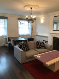 Thumbnail 2 bed flat to rent in York Street, North Kensington, London