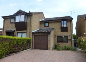 Thumbnail 3 bedroom property to rent in Aylesbury Close, Norwich, Norfolk