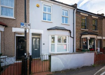 Thumbnail 2 bed terraced house for sale in Springfield Road, London