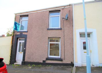 Thumbnail 2 bed terraced house for sale in Major Street, Manselton, Swansea