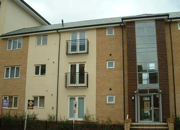 Thumbnail 1 bedroom flat for sale in Tanfield Lane, Broughton, Milton Keynes
