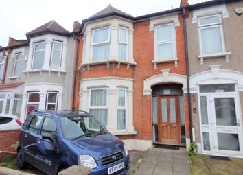 Thumbnail 3 bed terraced house for sale in Cobham Road, Ilford
