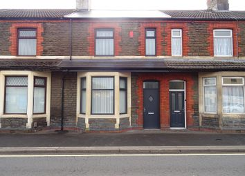 Thumbnail 3 bed terraced house for sale in Cowbridge Road West, Ely, Cardiff.