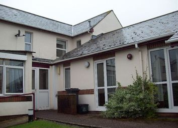 Thumbnail 1 bed bungalow to rent in Lyme Road, Axminster
