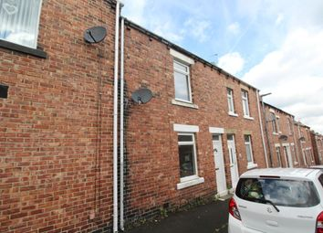 Thumbnail 2 bed property for sale in Roseberry Street, Beamish, Stanley