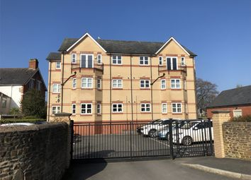 Thumbnail 2 bed flat for sale in Pilton Causeway, Barnstaple