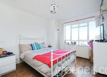 Thumbnail 1 bedroom flat to rent in Thanet Lodge, Mapesbury Road, Kilburn, London