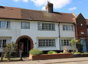 Thumbnail 3 bed cottage for sale in Blanche Lane, South Mimms