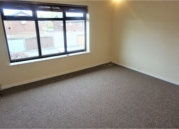 Thumbnail 2 bed maisonette to rent in Trencherbone, Manchester