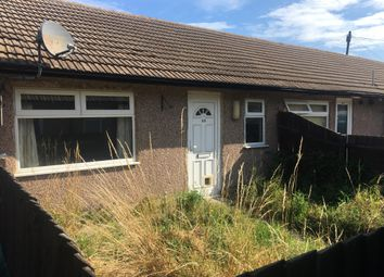 Thumbnail 1 bed bungalow for sale in Minster Chalet Park, Minster On Sea