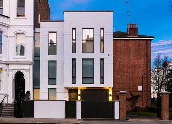 Thumbnail 5 bed property for sale in Ladbroke Grove, London