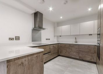 Thumbnail 3 bed flat for sale in Cleary Court, Battersea