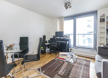 Thumbnail 1 bedroom flat to rent in Little Thames Walk, London