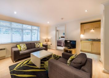 Thumbnail 1 bed flat to rent in Clarendon Gardens, Kew