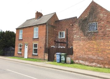 Thumbnail 3 bed detached house for sale in Southgore Lane, North Leverton