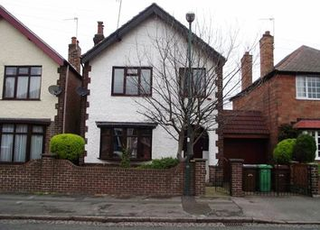 Thumbnail 3 bed detached house to rent in Devon Drive, Sherwood, Nottingham