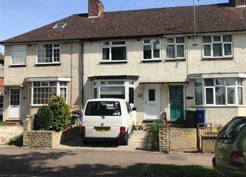 Thumbnail 3 bed terraced house to rent in 65 Ruscote Avenue, Banbury