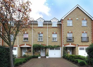Thumbnail 3 bed property for sale in Draper Close, Isleworth
