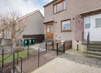 2 bed end terrace house for sale in Milton Road, Letham, Perth, Perthshire PH1