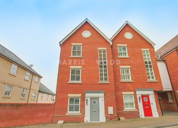 3 bed town house to rent in St Marys Fields, Colchester CO3