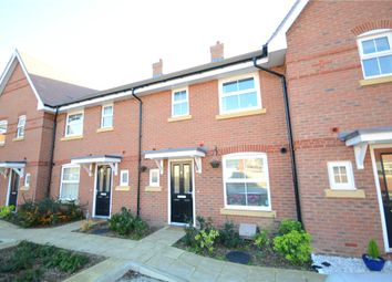 Thumbnail 3 bed terraced house for sale in Whitethorn, Shinfield, Reading