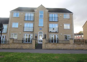 Thumbnail 2 bed flat for sale in Kinsey Road, High Green, Sheffield