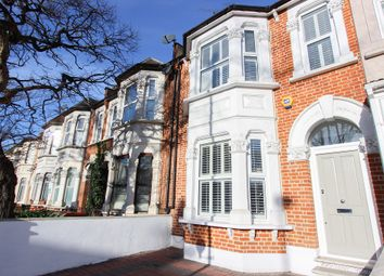 Thumbnail 5 bed terraced house for sale in Romford Road, Forest Gate, London