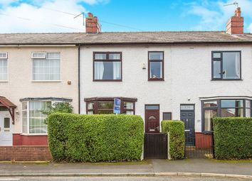 Thumbnail 3 bed terraced house for sale in Shelley Road, Ashton-On-Ribble, Preston