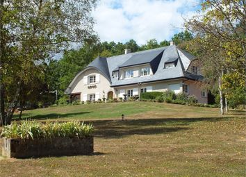Thumbnail 4 bed detached house for sale in Bourgogne, Côte-D'or, Montbard