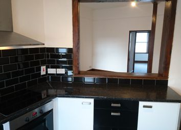 Thumbnail 1 bedroom flat to rent in Westmead Road, Sutton, Sutton, Surrey