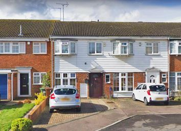 Thumbnail 3 bed property to rent in Whitehouse Avenue, Borehamwood