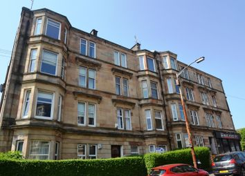 Thumbnail 2 bed flat for sale in Millwood Street, Shawlands, Glasgow