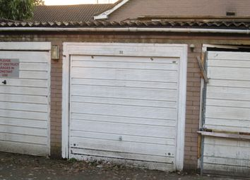 Thumbnail Parking/garage to rent in Claire Court, Woodside Park