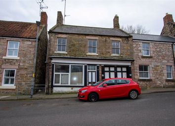Thumbnail Property for sale in Middle Street, Spittal, Berwick Upon Tweed