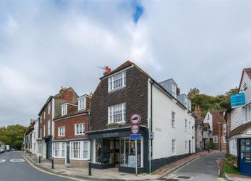 Thumbnail 3 bed semi-detached house for sale in Malling Street, Lewes