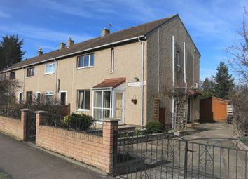 Thumbnail 3 bed end terrace house for sale in Middleshot Square, Prestonpans