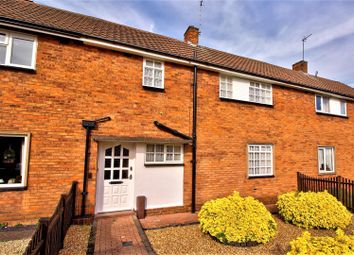 Thumbnail 3 bed terraced house for sale in St. Michaels Road, Brereton, Rugeley