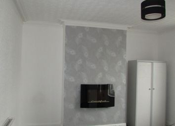 Thumbnail 1 bed flat to rent in Clare Street, Blackpool, Lancashire