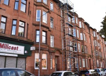 1 bed flat for sale in Rannoch Street, Flat 3/2, Cathcart, Glasgow G44