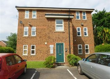 Thumbnail 1 bed flat for sale in Drummond Way, Leigh
