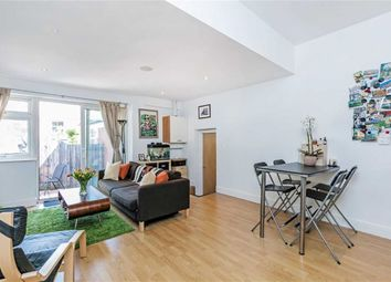 Thumbnail 1 bed flat for sale in Cavendish Road, Clapham South, London