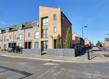 Thumbnail 4 bed end terrace house for sale in Bramshaw Street, Hull, East Yorkshire
