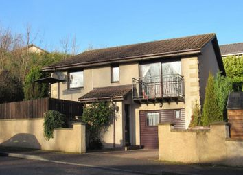 Thumbnail 3 bedroom detached house for sale in Balmakeith Park, Nairn