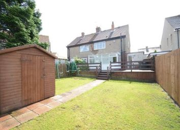 Thumbnail Property for sale in Wycliffe Road, Seaham