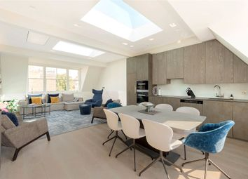 Thumbnail 2 bed flat for sale in Gordon Place, London