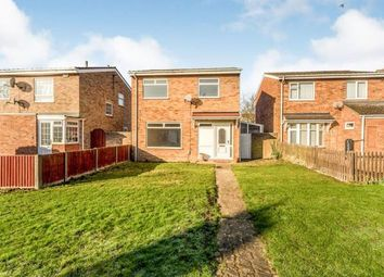 3 bed detached house for sale in Carisbrooke Way, Bedford, Bedfordshire MK41