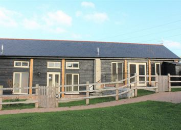 Thumbnail 3 bed mews house to rent in Hele Manor Barns, Hele, Taunton
