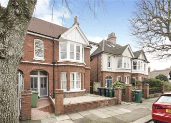 2 bed flat for sale in Leicester Villas, Hove BN3