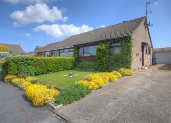 Thumbnail 2 bed bungalow for sale in Barley Rise, Bridlington