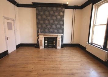 Thumbnail 2 bed flat to rent in Corporation Street, Hyde